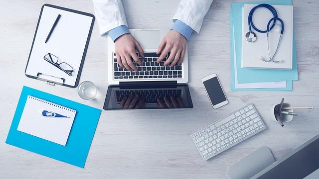 Medical Mobile Office Telefonservice